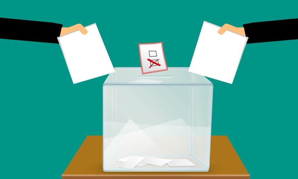 Unsere Kandidaten für die Schülersprecherwahl