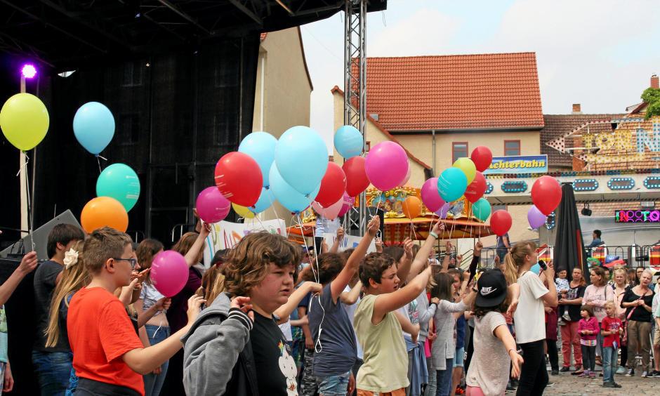 Krauseschule startet Spendenprojekt