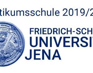 Praktikumsschule 2019/20