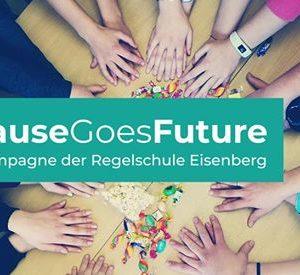 Krause Goes Future