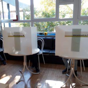 Juniorwahl zu Landtagswahl
